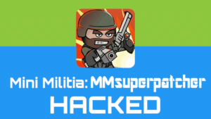Download MMSuperPatcher Apk v2.3 for Mini Militia v4.1.2