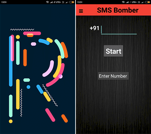 rj sms bomber apk download