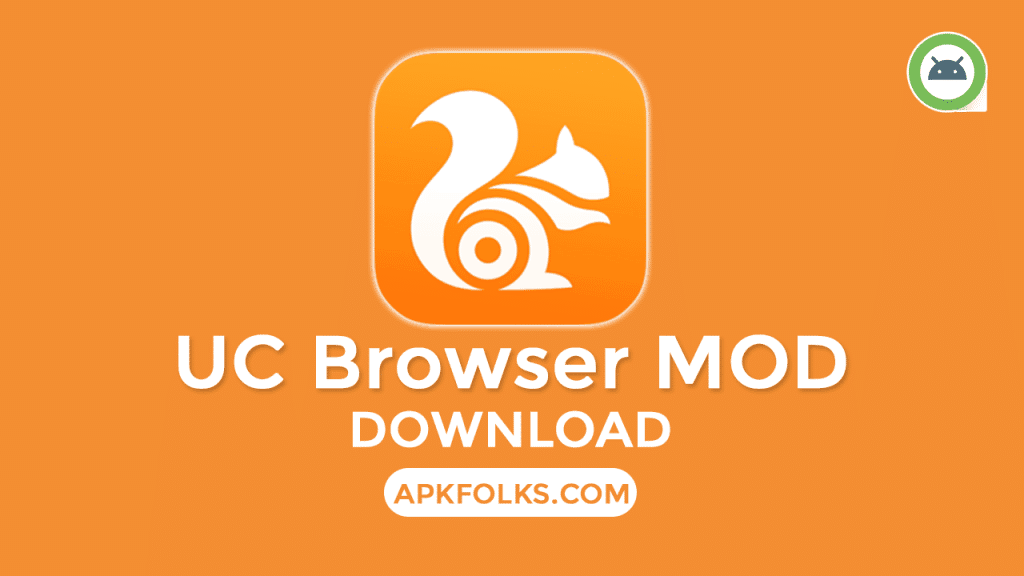 UC Browser MOD APK Ad-Free Download Latest v12 12 5 1189 [2019]