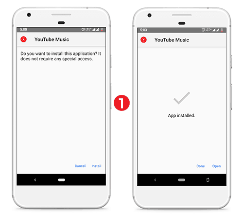 YouTube Music Premium APK 3 23 52 - [Download Mod in 2019]